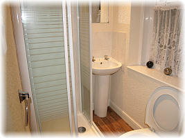 Flat 4 for Bathroom design blackpool